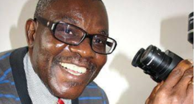 Sadiku, Nigerian polymer scientist, listed among Africa's top 500 researchers