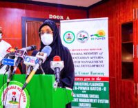 FG inaugurates third N-Power batch on social investment system