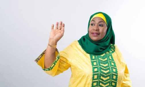 CLOSE-UP: Samia Hassan set to become Africa's only female executive president