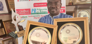 Nigeria's Image Merchants Promotions ranked most creative PR agency globally