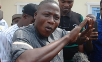 FG must obey ruling on payment of N20bn to Igboho, says separatist group
