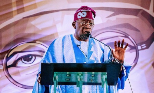 Democracy Day: We have greater things to achieve as one nation, says Tinubu