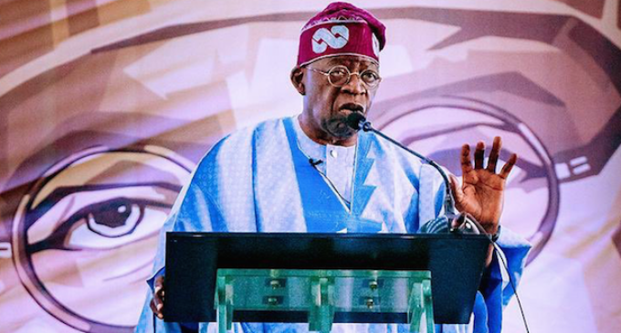 Tinubu: Aisha Buhari's achievements have shown the need for office of first lady