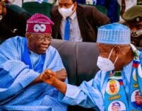 Wikipedia locks Tinubu's page for 'persistent vandalism' after age is edited 84 times