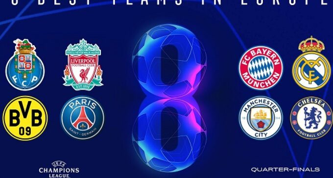 Can Man City, PSG win Champions League?