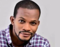 Uche Maduagwu says he's 1000% gay — weeks after denial