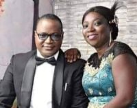 Wife of Oyo ex-commissioner dies — 10 months after husband's demise