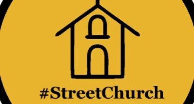 STREET CHURCH: The social media page using street language to preach the gospel