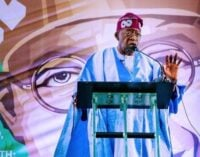 'They are angry' — Tinubu wants 50m youths drafted into army