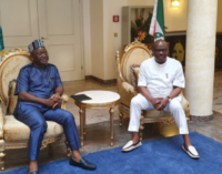 Wike: If Ortom is assassinated, FG will be held responsible