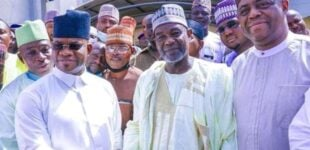 Yahaya Bello: Demands of northern traders must be met to prevent another blockade