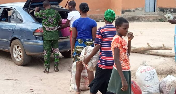 How herders-farmers crisis has turned Nigerians to refugees in Benin Republic