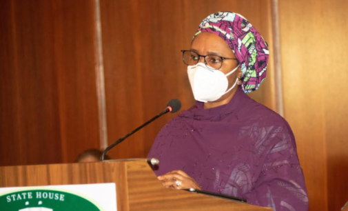 Zainab Ahmed: Capital market can provide funds needed for government projects