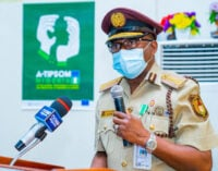 'You're compromising security' — Immigration CG warns officers against receiving bribes