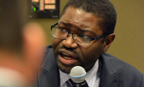 UK names Nigerian-born lawyer as candidate for UN law body