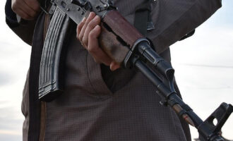 Gunmen kidnap Ekiti monarch — days after another escaped abduction