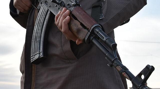 Bandits gunmen banditry