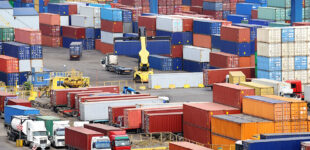 WTO: Nigeria is number one importer in Africa