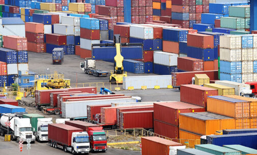 NBS: Nigeria recorded N1.87trn trade deficit in Q2 2021