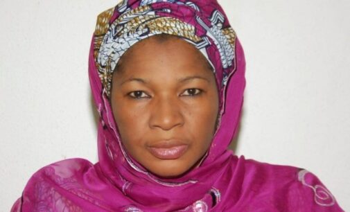 INTERVIEW: Women want equity… equality comes from God, says Buhari's aide
