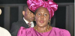 With Ngwuta's death, Mary Peter-Odili to become S'Court No 2 — but may never be CJN