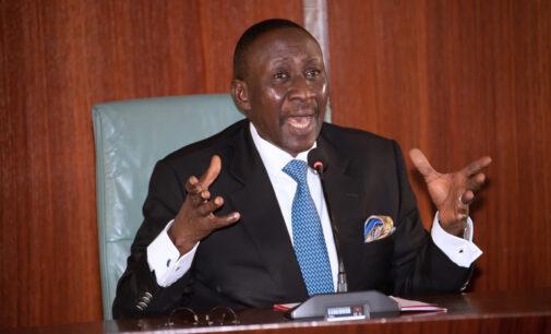 Babagana Monguno: Between policy and pomp