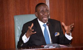 We won't allow anyone disrupt Anambra governorship election, Monguno warns