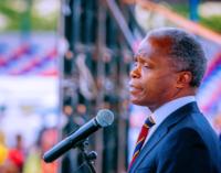 Osinbajo: We need leaders prepared to unite Nigerians