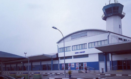 One year after shutdown, FG reopens Warri airport