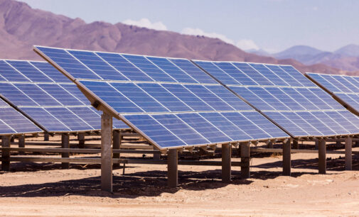 UK asks FG to remove tariff on solar power equipment