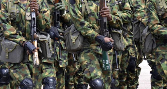 Troops raid Akwa Ibom communities after attacks on security agencies