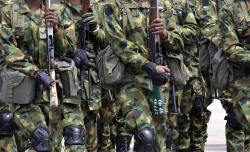 Army: Boko Haram informants, logistics suppliers arrested in Borno