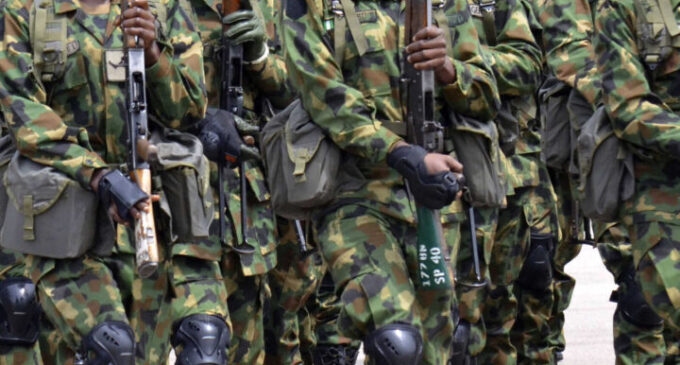 EXCLUSIVE: Military, police set to launch major operations against 'insurgency' in south-east