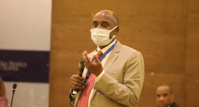 Amaechi blames political elite for insecurity, says they failed to educate the lower class
