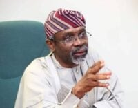 Gbajabiamila: Nigeria is at war — the military needs more funding