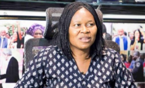 Odumakin died on Friday, but doctors hid the news from me till Saturday, says widow