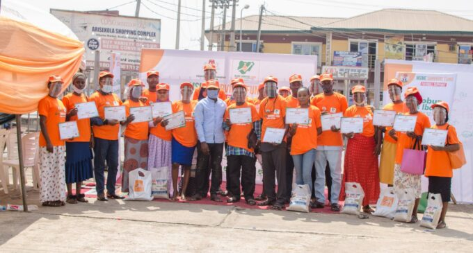 FG: We've paid salaries of over 300,000 employees under MSME survival fund