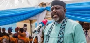 Okorocha: Boko Haram, #EndSARS protest caused by poverty, injustice
