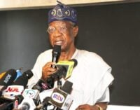 Lai: FG to explore US finance corporation fund for infrastructural development