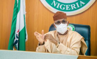 Council chairmen will be elected not appointed, says Abiodun