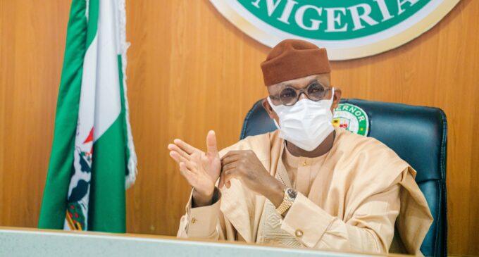 Dapo Abiodun: Nigeria won't break up — our unity is non-negotiable