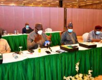 'Issues will be resolved' — governors beg judiciary workers to call off strike