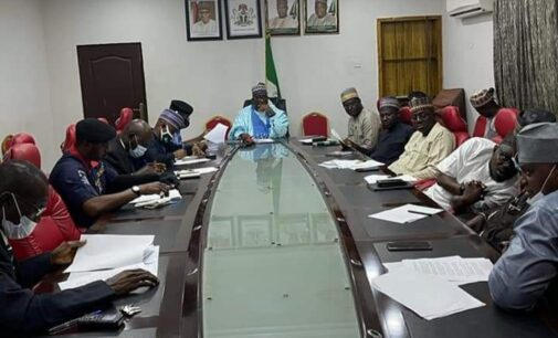 Niger inaugurates committee to curb illicit drug use among youths