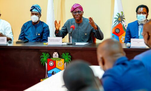 JUSUN strike: Our commitment to financial autonomy is strong, says Sanwo-Olu