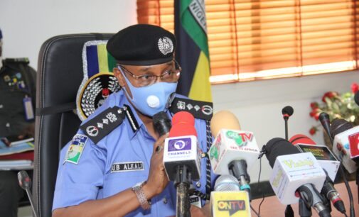 IGP suspends issuance of tinted glass permits
