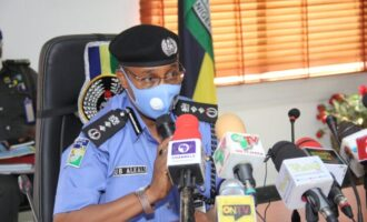 IGP to officers: Embrace modern policing techniques… always protect human rights