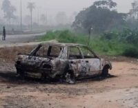 Security operatives killed as gunmen attack military checkpoint in Rivers
