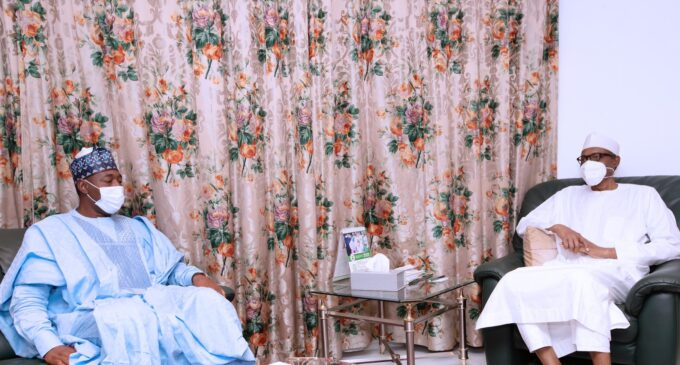 Zulum: Buhari needs to hear the truth… we need support to end insurgency