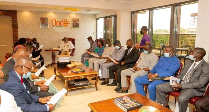 #EndSARS: Ondo panel recommends N755m compensation for victims of police brutality