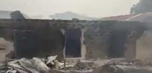 Petrol tanker explosion 'kills many' in Benue community
